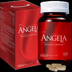 Sâm angela – tăng cường sinh lý nữ có hiệu quả không ?