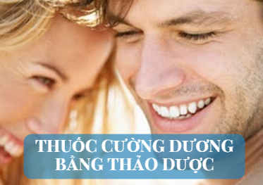 Thuốc cường dương tốt nhất Việt Nam