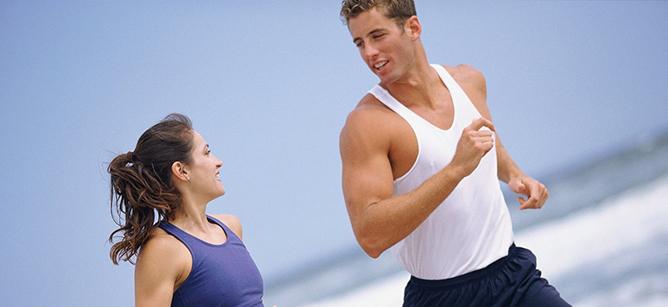 Tập thể dục hỗ trợ điều trị bệnh liệt dương hiệu quả