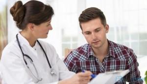 Bác sĩ chữa trị bệnh xuất tinh sớm