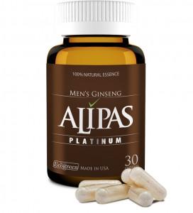 Sâm Alipas Platinum hiệu quả có tốt không giá bao nhiêu?