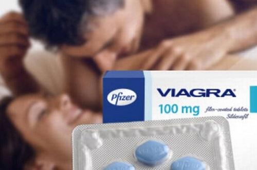 Viagra là loại thuốc cường dương khá phổ biến