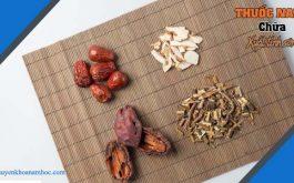 3 bài thuốc hay chữa xuất tinh sớm