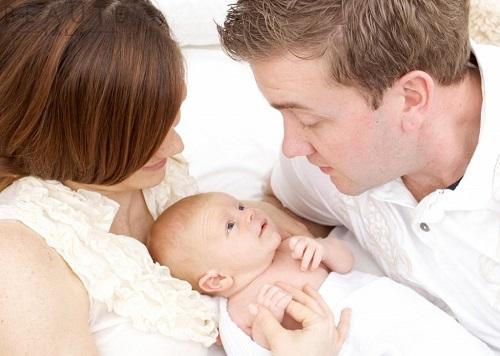 Chồng yếu sinh lý có sinh con trai được không?