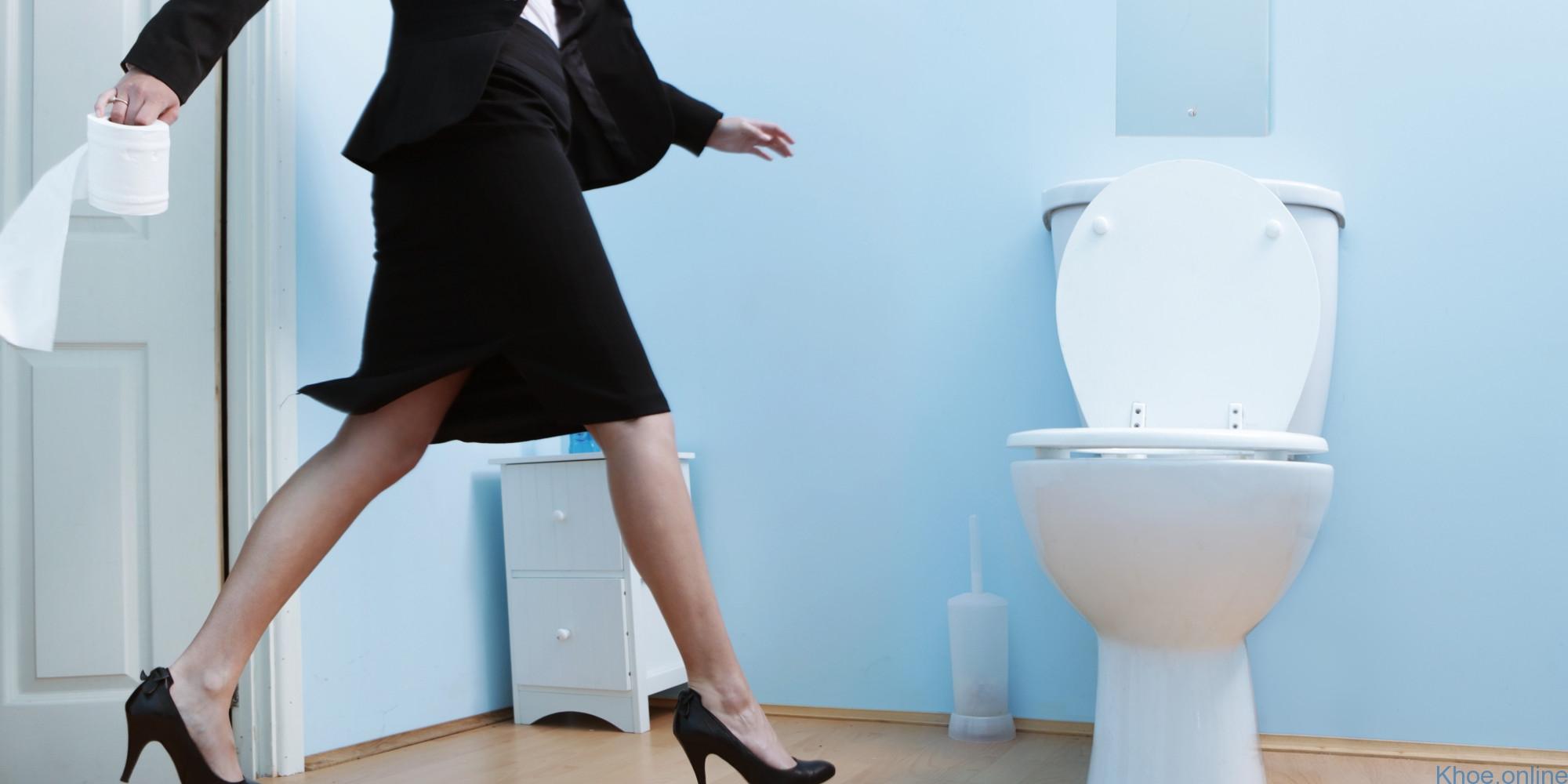 Hiện tượng tiểu không tự chủ gây nhiều ảnh hưởng tới cuộc sống
