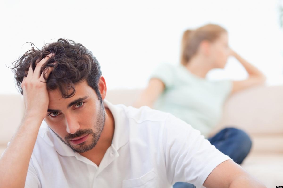 Yếu sinh lý ảnh hưởng đến cuộc sống hôn nhân