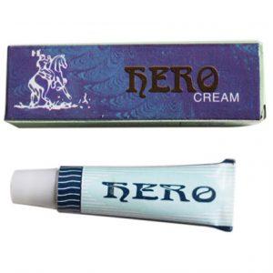 Gel bôi chống xuất tinh sớm Hero cream