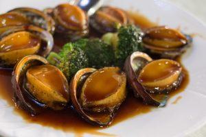 Các loại hải sản giúp tăng cường sinh lý phái mạnh -5