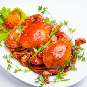 Các loại hải sản giúp tăng cường sinh lý phái mạnh -4