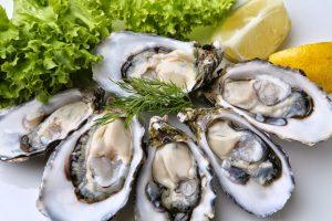 Các loại hải sản giúp tăng cường sinh lý phái mạnh -1