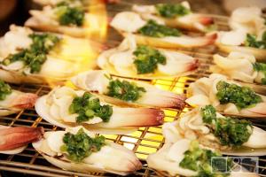 Các loại hải sản giúp tăng cường sinh lý phái mạnh -2