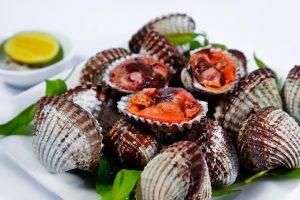 Các loại hải sản giúp tăng cường sinh lý phái mạnh -3