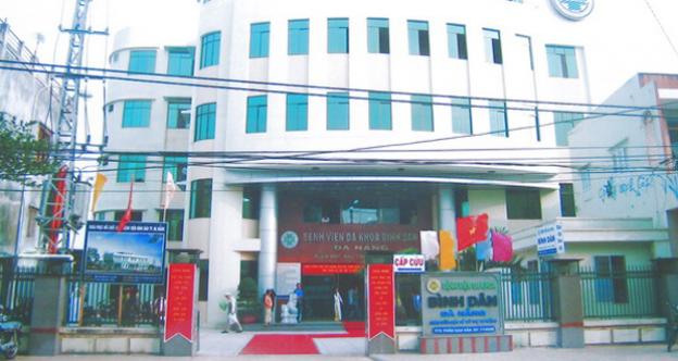 Địa chỉ khám nam khoa ở Đà Nẵng