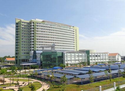 Địa chỉ phòng khám nam khoa ở Bà Rịa Vũng Tàu