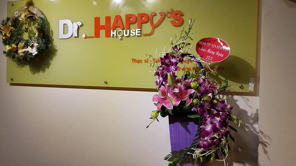 PHÒNG KHÁM NAM KHOA DR. HAPPY'S HOUSE