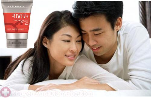 Power Delay Cream thuốc kéo dài thời gian quan hệ tốt nhất
