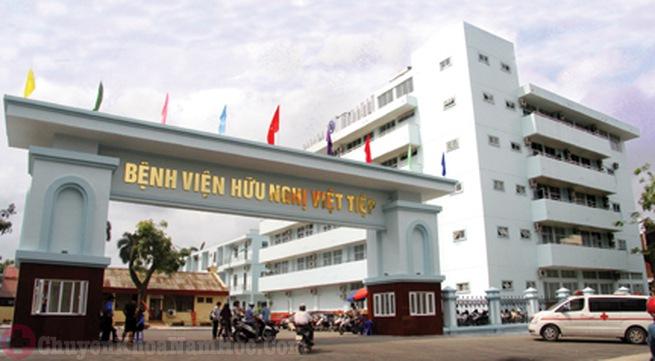 Khám nam khoa tại Hải Phòng ở bệnh viện Hữu Nghị Việt Tiệp