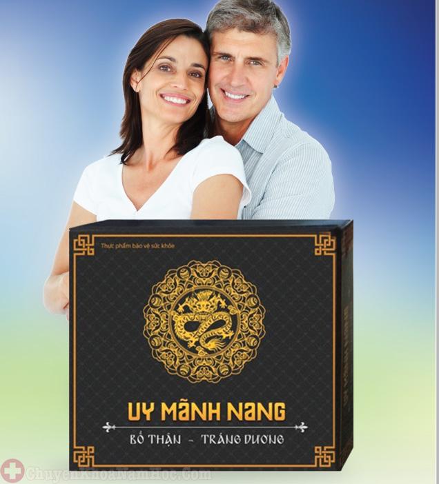 TPCN Uy Mãnh Nang