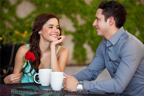 Cách hẹn hò giúp kiềm chế ham muốn của chàng