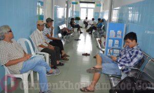 Tỉ lệ đàn ông xuất tinh sớm ở Việt Nam