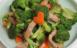 Món ăn ngon giúp bổ thận âm cho nữ giới