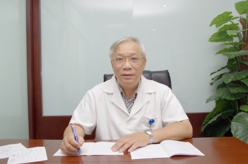 Bác sĩ Nguyễn Phương Hồng(Nguồn ảnh: internet)