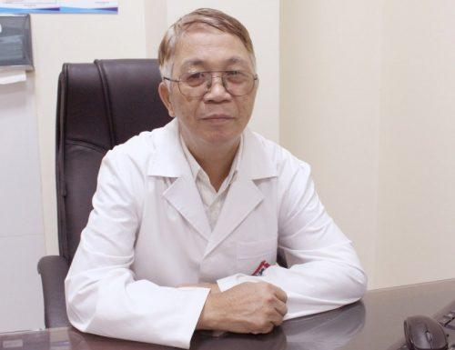 Bác sĩ Nguyễn Quang Cừ(Nguồn ảnh: internet)