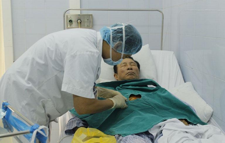 Bác sĩ nam khoa Đỗ Gia Phú