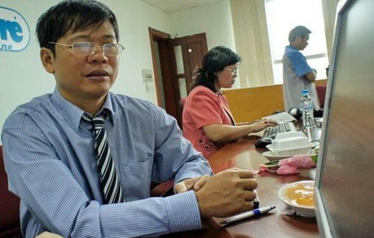 Bác sĩ Nam khoa Nguyễn Thành Như