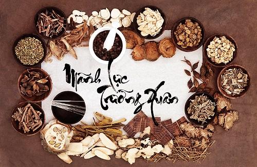 Bài thuốc của người Thái đã được phát triển thành sản phẩm Mãnh lực Trường xuân