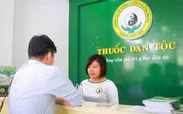 Trung tâm Thuốc dân tộc chữa rối loạn cương dương hiệu quả