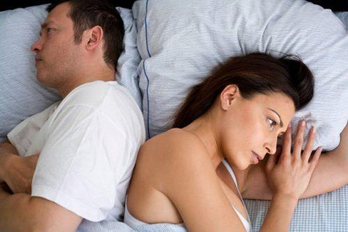 Hàng triệu cặp vợ chồng ly hôn mỗi năm chỉ vì yếu sinh lý