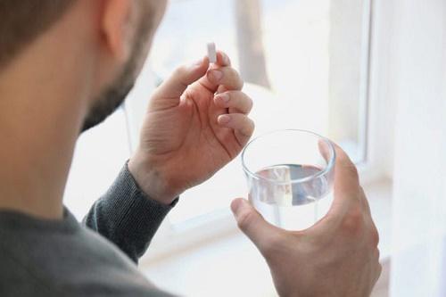 Cẩn trọng khi dùng thuốc cải thiện liệt dương tạm thời