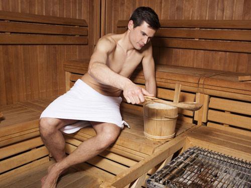 Xông hơi hạ bộ là cách tốt giúp nam giới cải thiện chức năng sinh lý
