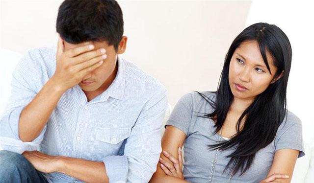 nên làm gì khi bạn trai yếu sinh lý