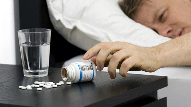thuốc làm yếu sinh lý đàn ông