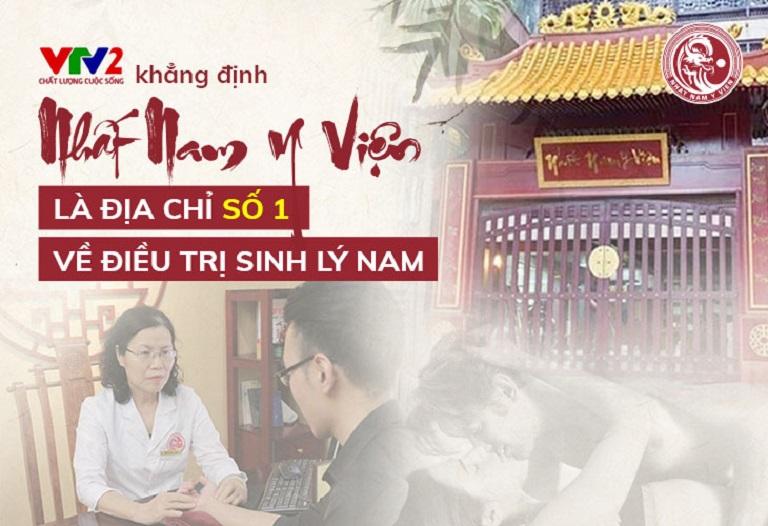 Nhất Nam Y Viện phục dựng mô hình thăm khám và điều trị bệnh từ Thái Y Viện Triều Nguyễn