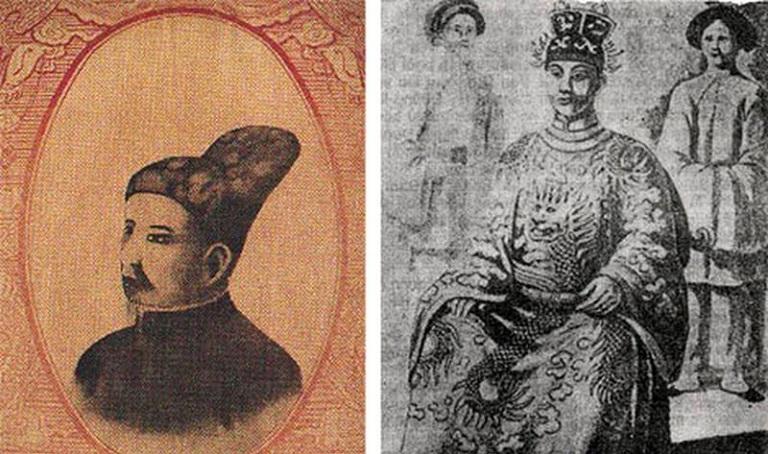 Giai thoại về Minh Mạng thang mang lại khả năng phòng the tuyệt diệu của Vua còn lưu truyền đến tận ngày nay